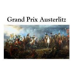 Vstupenka na Grand Prix...