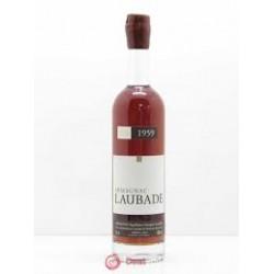 Armagnac Laube roční 1959 -...