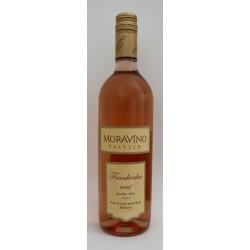Frankovka rosé PS - 030
